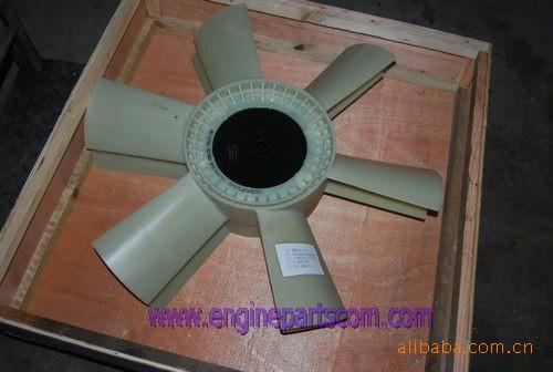 GL10康明思发电机组配件风扇3911321