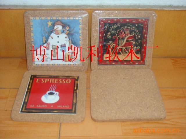 供应优质环保软木锅垫,软木杯垫,软木垫图片,供应优质环保软木图片