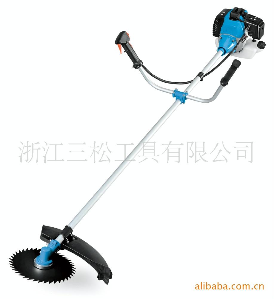 割草机、割灌机、园林机械、园林工具、农林机械