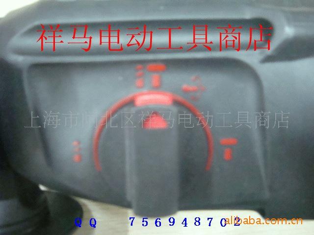 电锤 油压钻 电锤 冲击钻轻便三功能电锤26型特价供应 电...