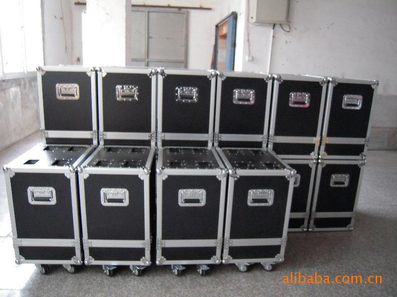 航空箱、 重型航空箱、 道具箱、 舞臺展示箱、彩鋼板航空