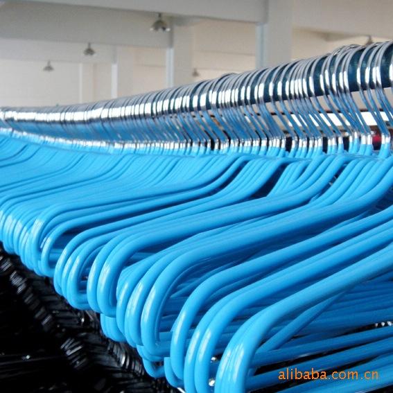 【浸塑车间 【专业生产各式衣架】】价格,厂家