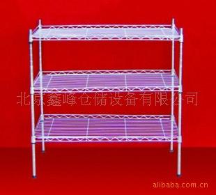 出售镀铬置物架 不锈钢储物架 喷塑置物架 置物架厂