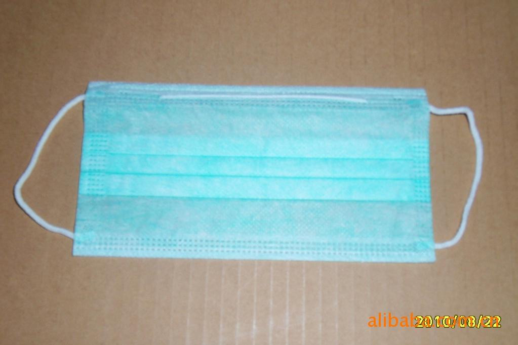 粉尘防护口罩,供无纺布粉尘防护口罩,一次性防护口罩