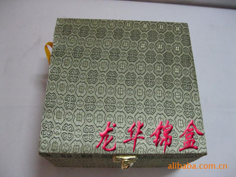 供应陶瓷古玩包装盒,仿古收藏品包装盒,高档木制锦盒,礼品盒