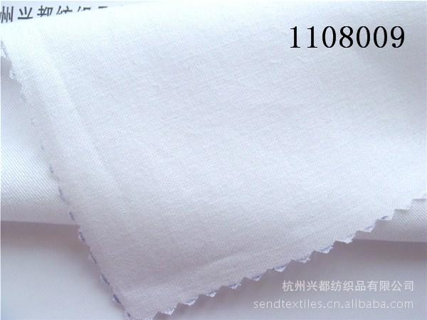 1108009天丝人棉面料