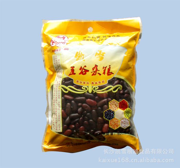 供应厂家直销凯雪五谷杂粮系列黑米