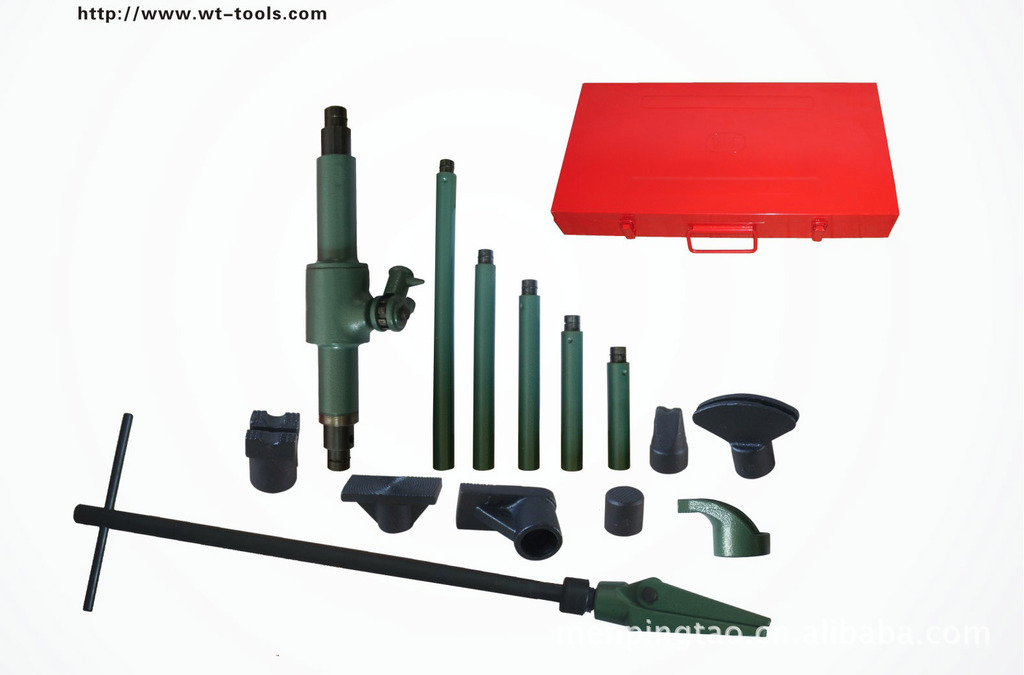 Fire mall_fire equipment_ [new product] wholesale auto repair sheet metal tools, auto maintenance tool sets, auto repair tools