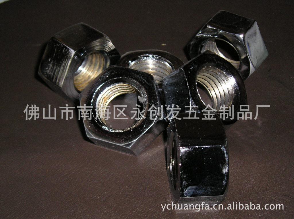 镀装饰铬螺母M24---专业用于v螺母机械配件防cad建筑楼层数图纸d+/11f5图片
