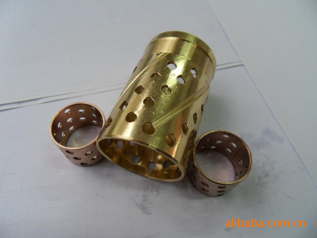 ...浙江中达轴承有限公司下属子公司.专业生产COB09系列铜套