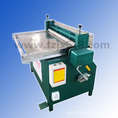 切胶机 供应SQT800A型切胶机图片_1
