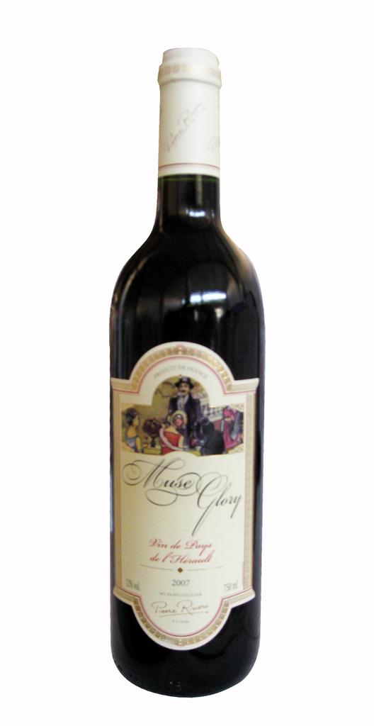 法国艾侯省进口红酒 歌
