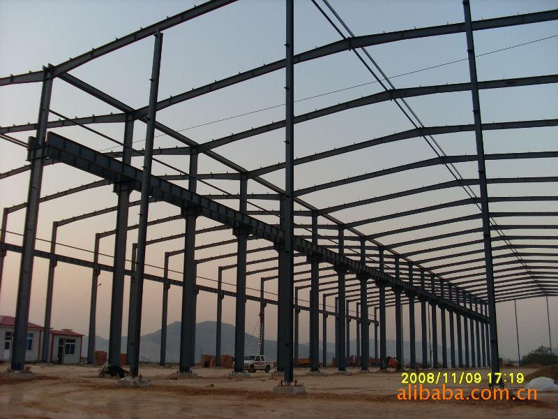 供应大连钢结构