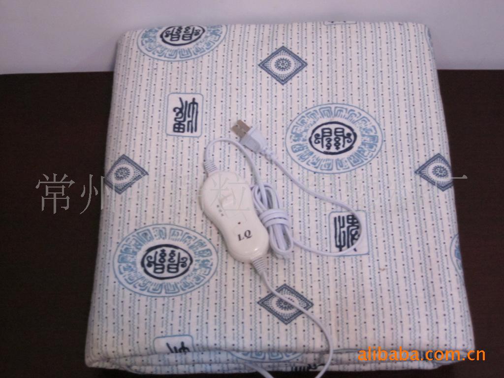 全国包邮 印花双人电热毯-SRA2 运河牌华东总经销