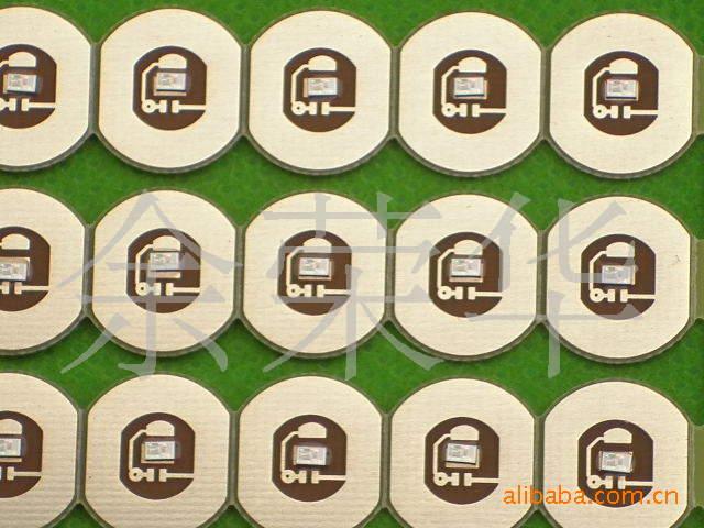 电子锁控制板