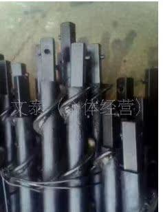 文泰厂家长期供应,金刚石复合片钻头 矿山机械 图片_1