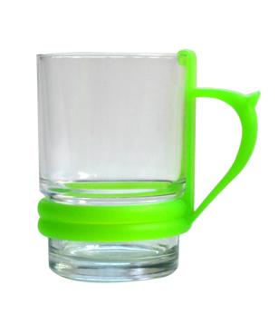 茶杯/塑料玻璃杯,供应精致礼品茶、咖啡杯,200ML
