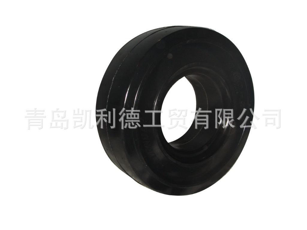 专业厂家*** 加工各种 优质实心轮胎 质量保证 价格合理