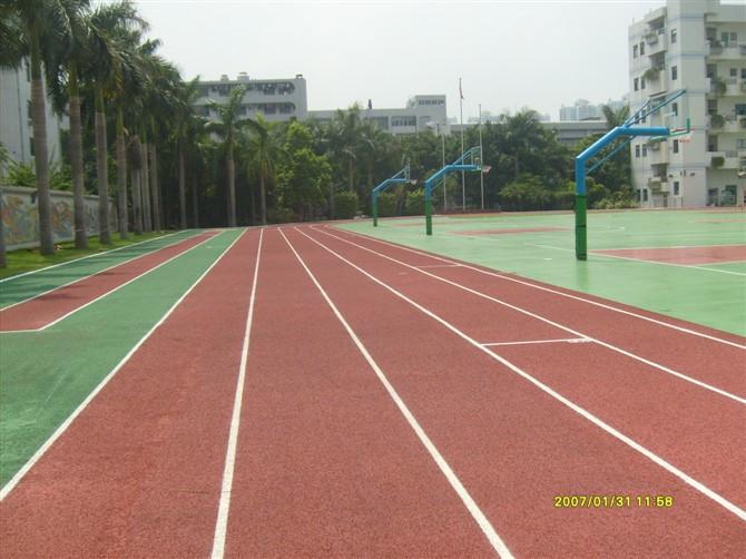 塑胶跑道.篮球场 qiuxing2011的博客