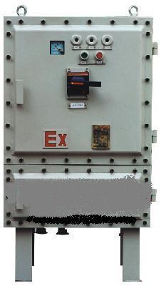 供应BXM(D)-T型防爆控制柜