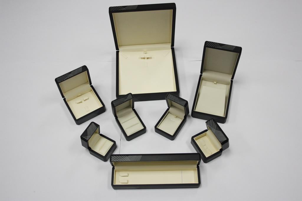 首饰盒 木盒 套装盒