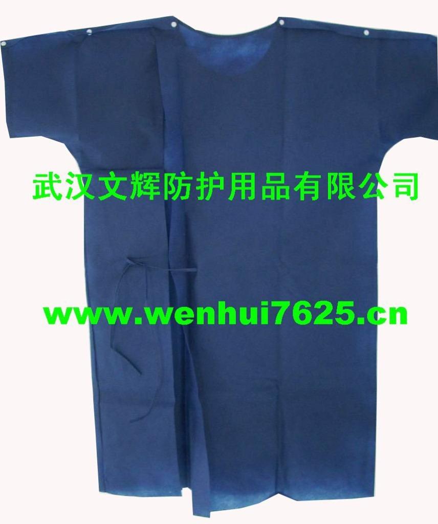 连体衣防护服 工业防护服 化学防护服 分体防护服