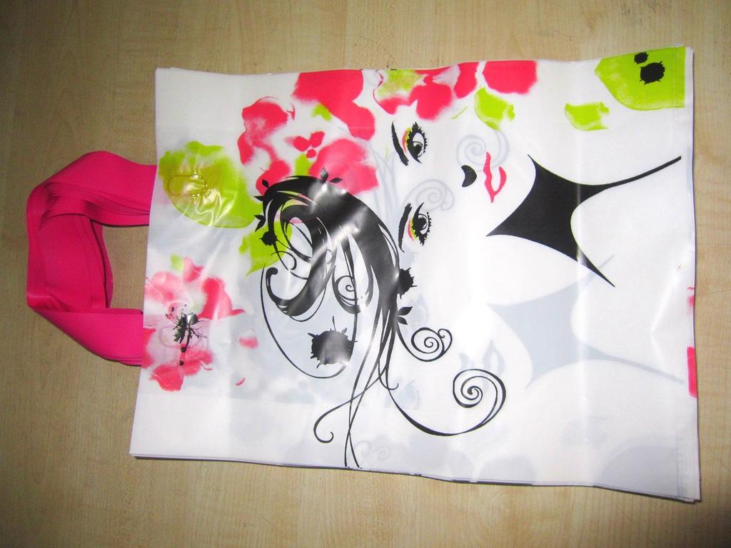 【美女服装袋包装袋定制1塑料袋吊带银川律师美女图片专业图片