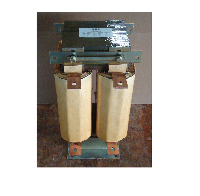 ABB低压电抗器 R7% 5Kvar 400V 50Hz(1PH);10117457