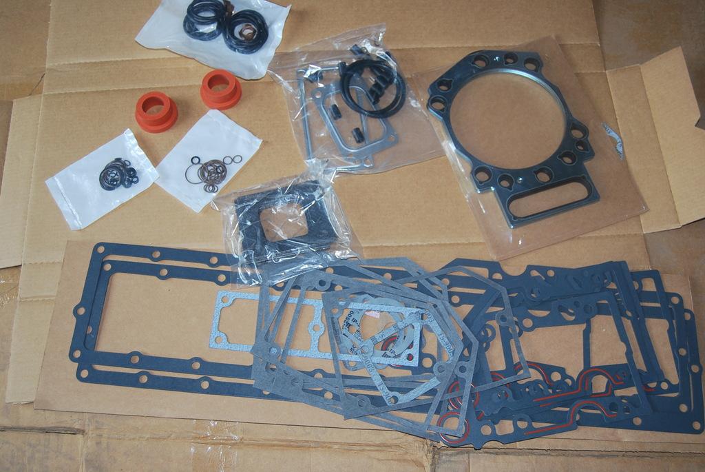 康明斯发电机大修理包 康明斯发电机用的K19发动机大修理包3800728上修理包