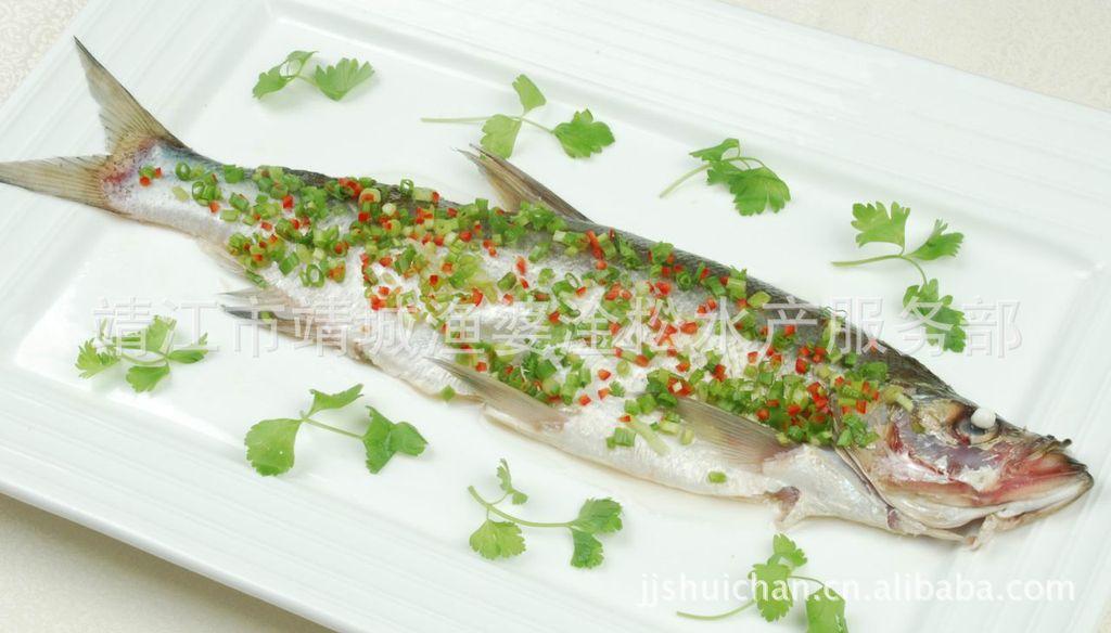 供应鲜活水产(淡水鱼)  白丝鱼