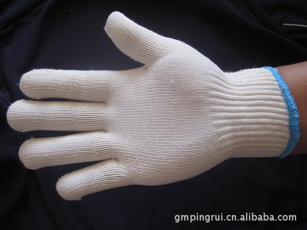 厂家生产加工定做各种规格500克 劳保纱线手套