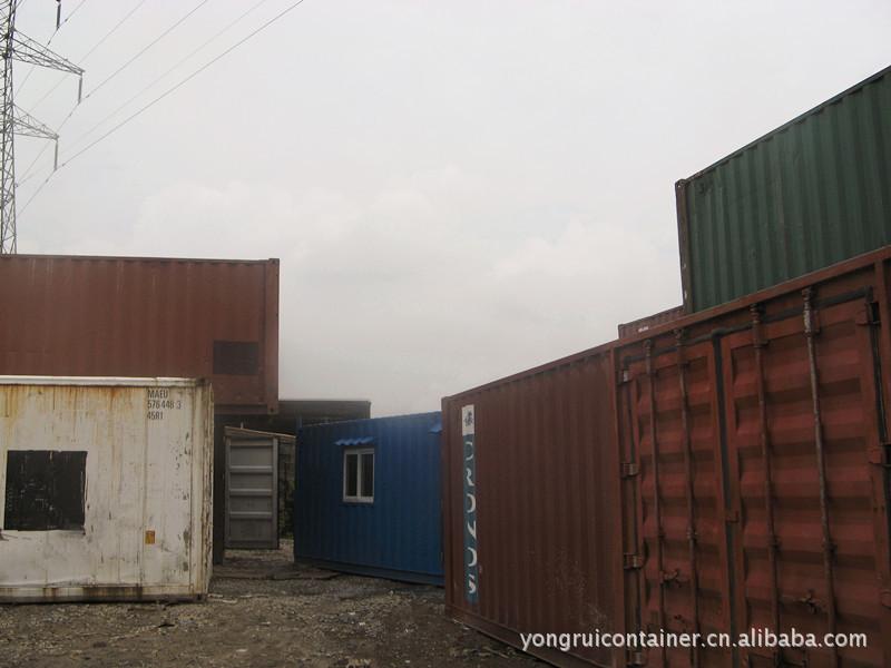集装箱出售二手集装箱买卖出租租赁集装箱改装特价质量保证