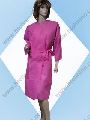 厂家直销夏季新款SP/紫竹酒店浴袍 透气膜酒店浴袍 超实惠
