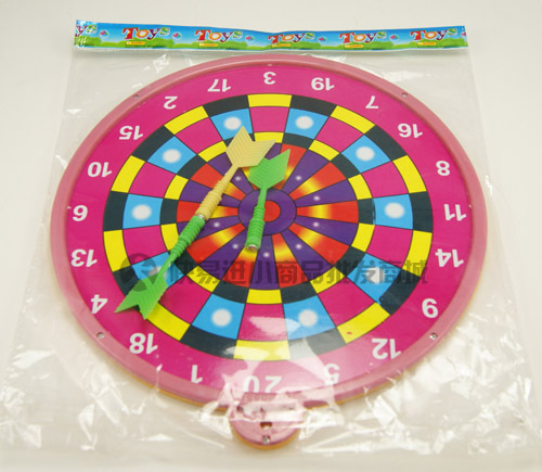 【W322羊羊模板标靶强磁标靶玩具飞镖玩具磁性ppt冰球免费下载图片