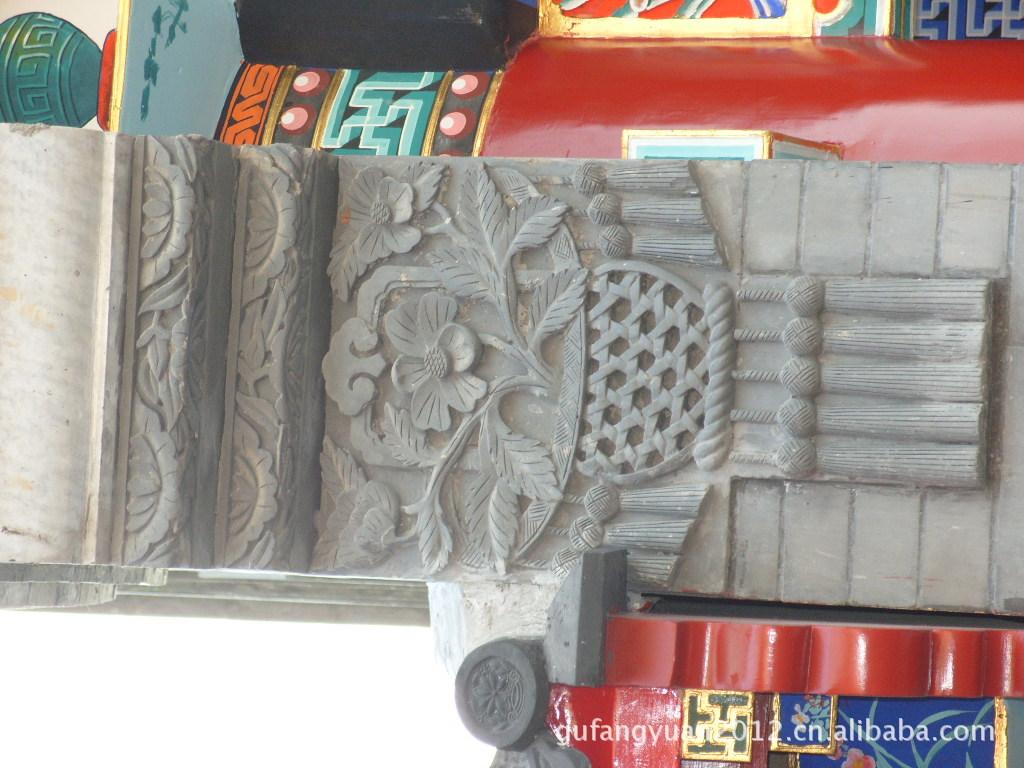 曲阳石雕实拍高清大图