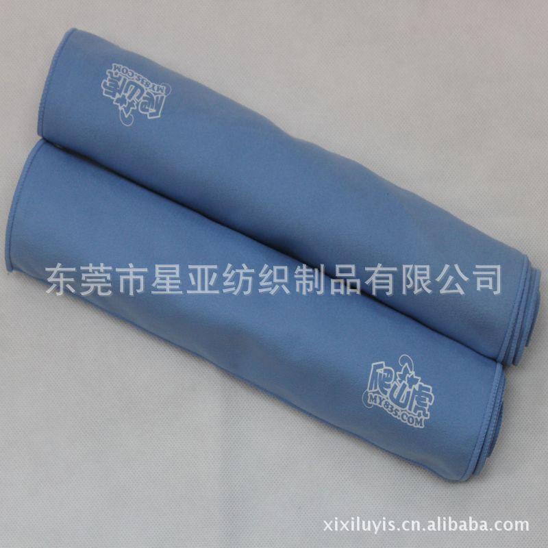 星亚供应深圳超细纤维眼镜布 超大棋盘清洁布 500片起定