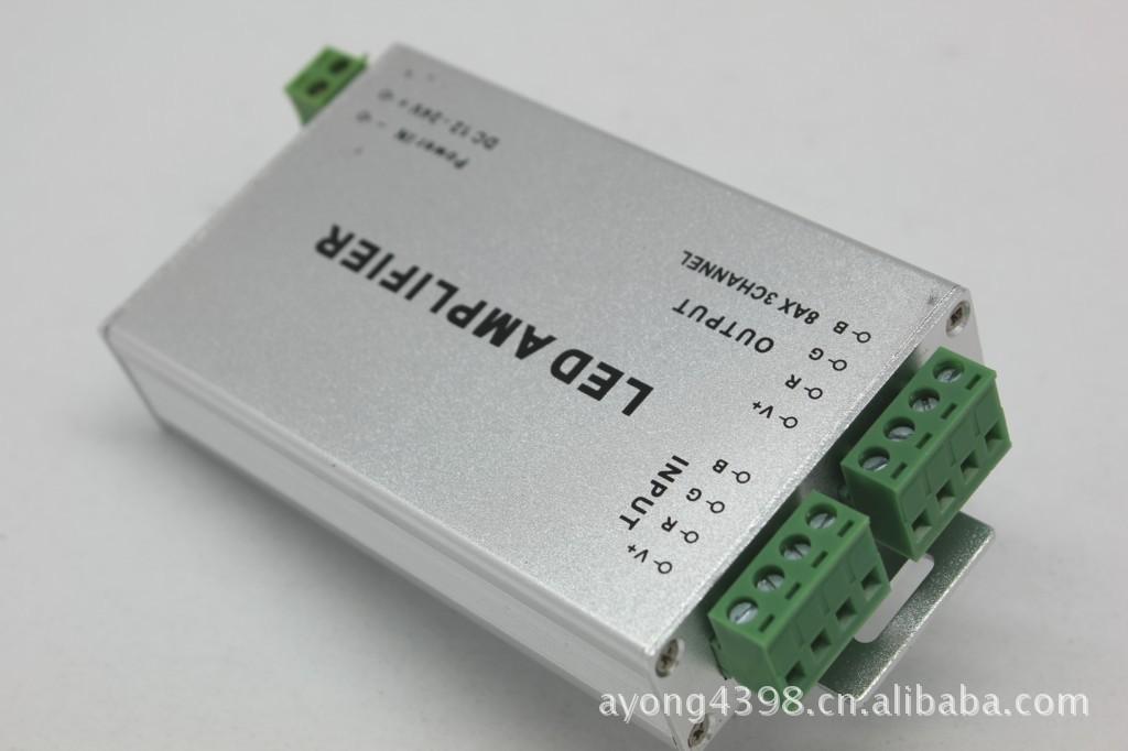 T785厂家供应LED信号中继器 功率放大器 LED扩展器