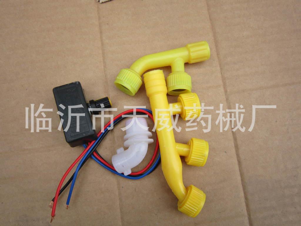 迎来电选购电动喷雾器调速器 -价格,厂家,图片,,临沂市天威药图片