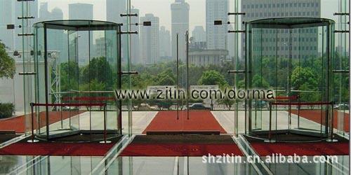 多玛自动门上海总代理,多玛闭门器,多玛旋转门,多玛地弹簧