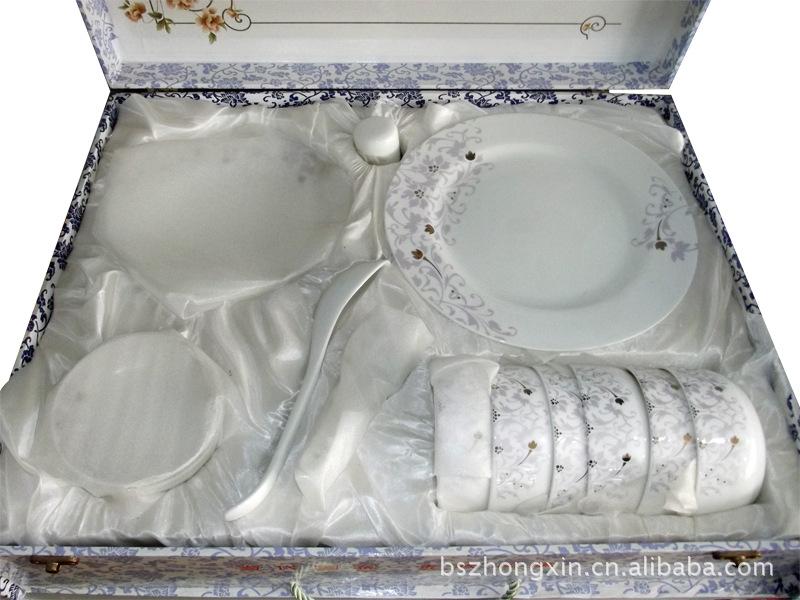 陶瓷刀 加印logo骨质瓷餐具、骨质瓷餐具图片_4
