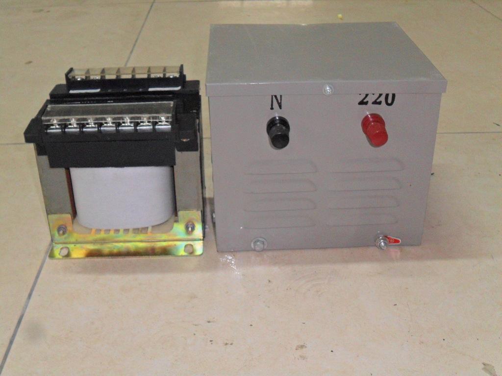 BK单相控制变压器(交流变压器)