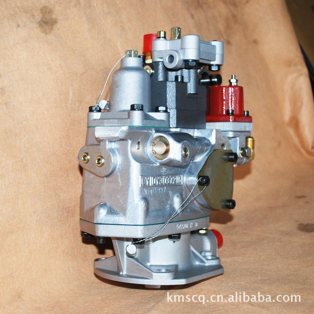 康明斯大泵4061266燃油泵