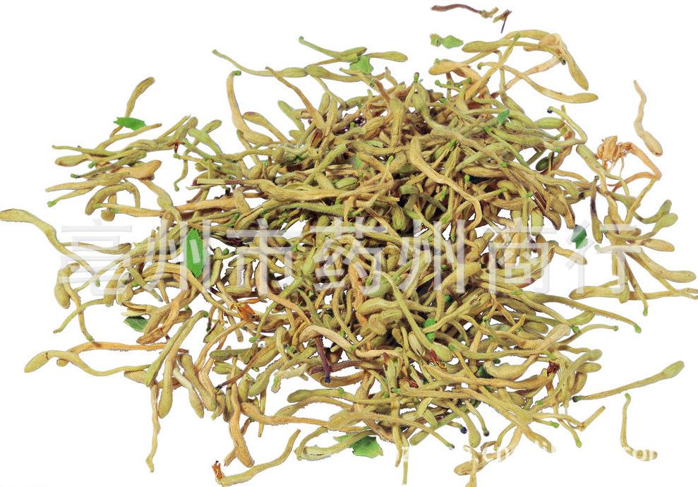 金银花 优质 中草药 批发 花茶类 养生 中药材