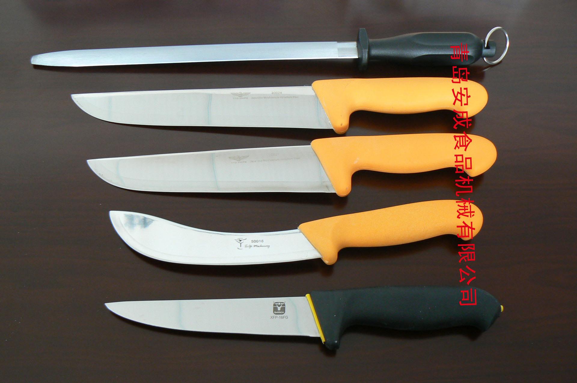 屠宰设备丨屠宰机械丨屠宰工具丨屠宰刀具丨放血刀