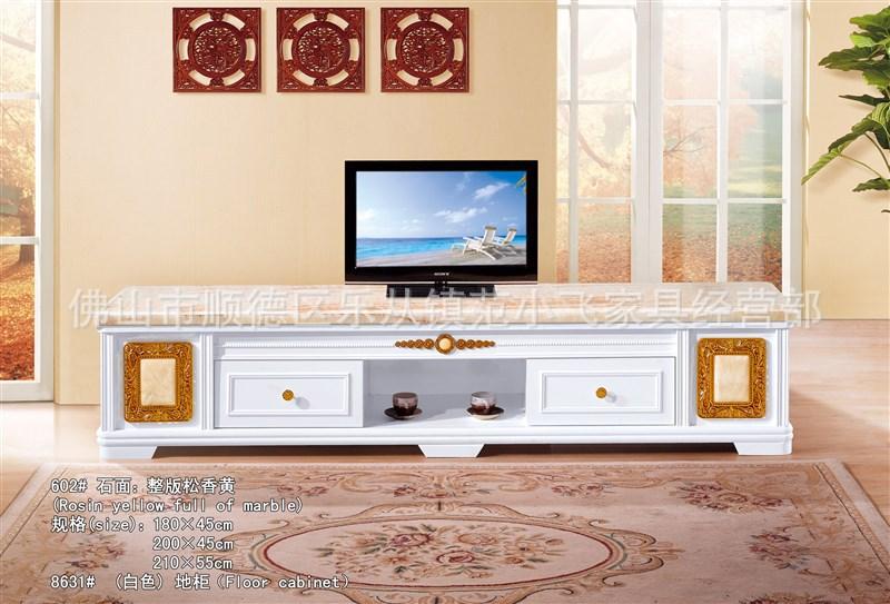 柜类 专业生产电视柜 大理石电视柜 优质橡木电视柜定制 价格低 柜类尽