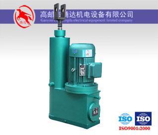 DYTP/DYTC型平行式电液推杆