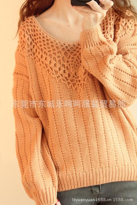 女杂款毛衣 (75)