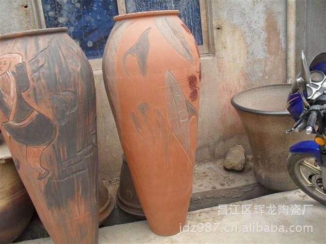 景德镇辉龙陶瓷厂 厂家直销 出售各种陶器 陶瓷 可以来样...