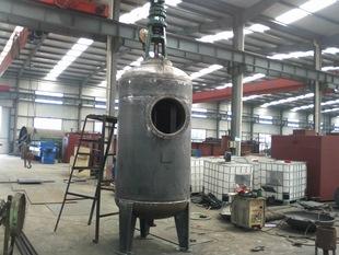 污水处理成套设备-管理核桃壳过滤器-污水处理设备计重收费站使用_细则供应图片
