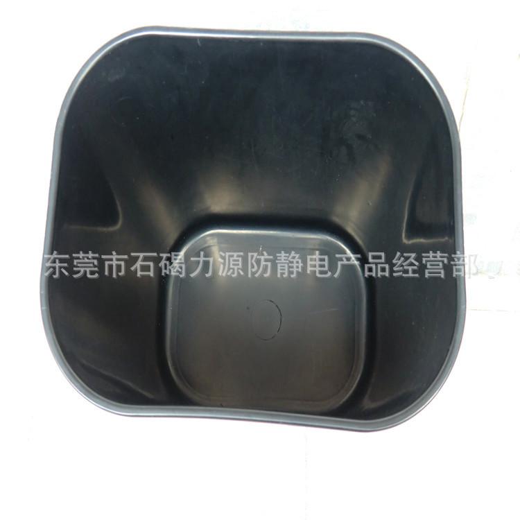 防静电垃圾桶LY-B0004-3